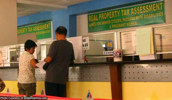 Quezon City Real Property Tax