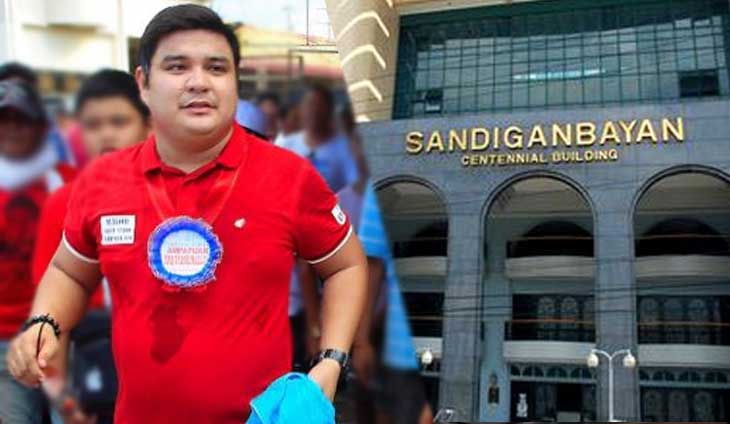sandiganbayan case study The new philippine code of judicial conduct  let us study the statistics staring at us  in the case of the sandiganbayan.