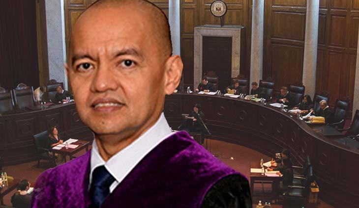 Justice Leonen to handle Gabriela suit vs Dengvaxia