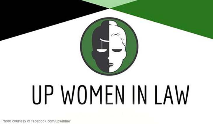 UP Women in Law