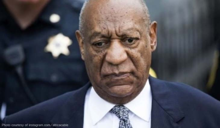 US television icon Bill Cosby